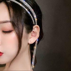 Crystal bling bling headband